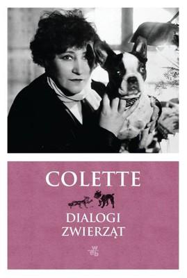 Colette - Dialogi zwierząt / Colette - Dialogues de Bêtes