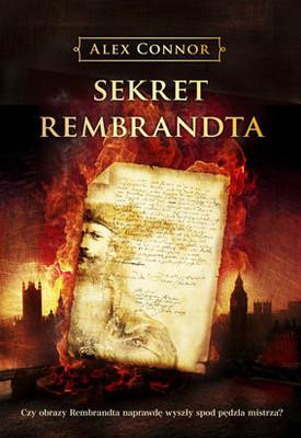 Alex Connor - Sekret Rembranta / Alex Connor - The Rembrandt Secret