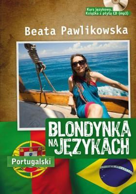 Beata Pawlikowska - Blondynka na językach - Portugalski