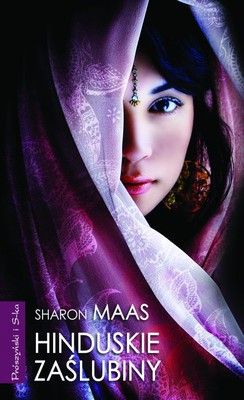 Sharon Maas - Hinduskie zaślubiny / Sharon Maas - Of Marriageable Age