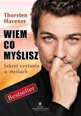 Thorsten Havener - Wiem co myślisz