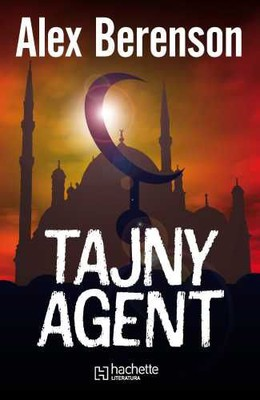 Alex Berenson - Tajny agent / Alex Berenson - The Secret Agent - A Simple Tale