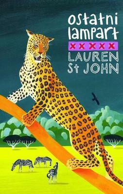 Lauren St John - Ostatni lampart / Lauren St John - The Last Leopard