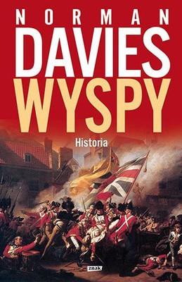 Norman Davies - Wyspy. Historia