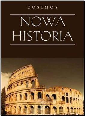 Zosimos - Nowa historia
