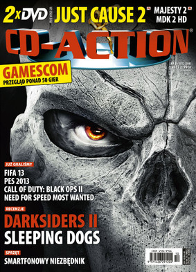 CD-Action 10/2012