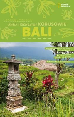 Anna Olej-Kobus, Krzysztof Kobus - Bali. Mali podróżnicy