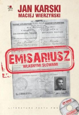Jan Karski, Maciej Wierzyński - Emisariusz. Własnymi słowami