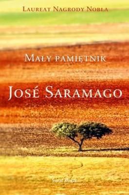 Jose Saramago - Mały pamiętnik