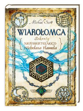 Michael Scott - Wiarołomca / Michael Scott - The Warlock