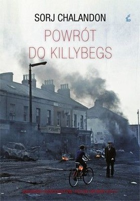 Sorj Chalandon - Powrót do Killybegs / Sorj Chalandon - Retour a Killybegs