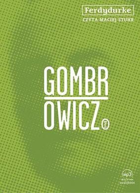 Witold Gombrowicz - Ferdydurke
