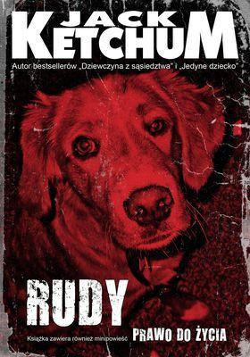 Jack Ketchum - Rudy