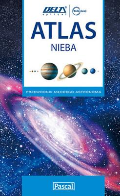 Atlas nieba. Przewodnik młodego astronoma