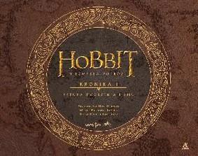 David Falconer - Hobbit. Niezwykła podróż. Kronika 1. Sztuka tworzenia filmu