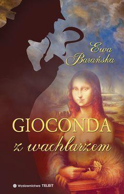 Ewa Barańska - Gioconda z wachlarzem