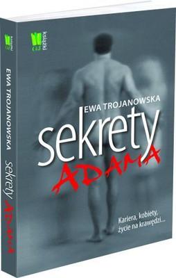 Ewa Zaremba - Sekrety Adama