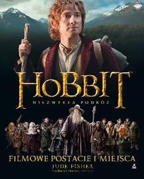 Jude Fisher - Hobbit. Filmowe postacie i miejsca