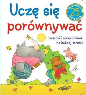 Ludwik Cichy - Uczę się porównywać.. 25 okienek