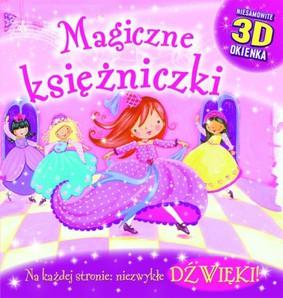 Magiczne księżniczki 3D
