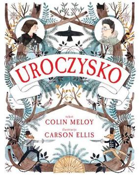 Colin Meloy - Uroczysko