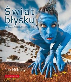 Joe McNally - Świat błysku. CLS i TTL na nieznanych wodach