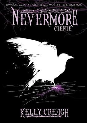Kelly Creagh - Nevermore 2. Cienie