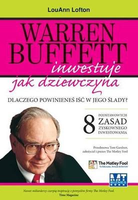 LouAnn Lofton - Warren Buffett inwestuje jak dziewczyna