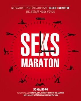 Sonia Borg - Seks maraton / Sonia Borg - Marathon Sex