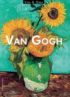 Victoria Caba Soto - Van Gogh / Victoria Soto Caba - Van Gogh