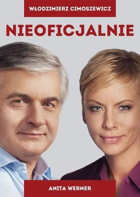 Włodzimierz Cimoszewicz, Anita Werner - Nieoficjalnie