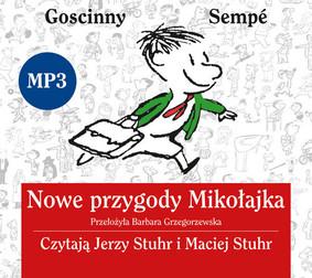 Jean-Jacques Sempe, Rene Goscinny - Nowe przygody Mikołajka
