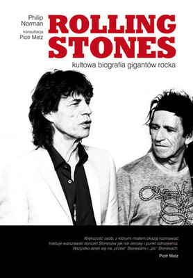 Philip Norman - Rolling Stones