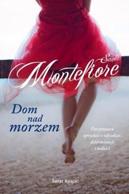 Santa Montefiore - Dom nad morzem