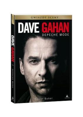 Trevor Baker - Dave Gahan. Depeche Mode