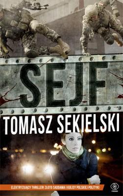 Tomasz Sekielski - Sejf
