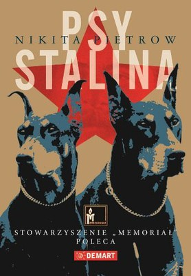 Nikita Pietrow - Psy Stalina