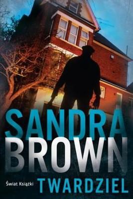Sandra Brown - Twardziel