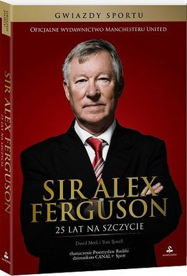 David Meek, Tom Tyrrell - Sir Alex Ferguson