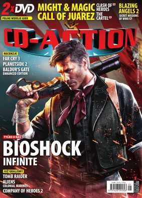 CD-Action 01/2013