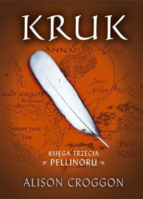 Alison Croggon - Kruk
