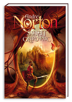 Andre Norton - Świat Czarownic