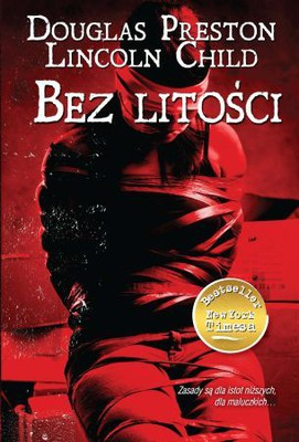 Douglas Preston, Lincoln Child - Bez litości / Douglas Preston, Lincoln Child - Cold Vengeance