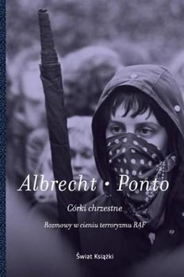 Julia Albrecht, Corinna Ponto - Córki chrzestne