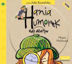 Megan McDonald - Hania Humorek. Mały detektyw