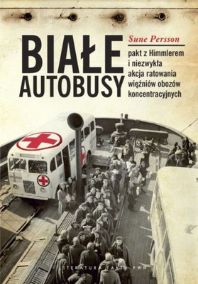 Sune Persson - Białe autobusy