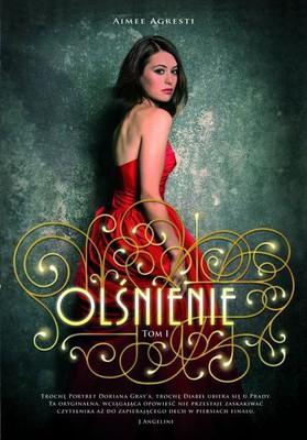 Aimee Agresti - Olśnienie / Aimee Agresti - Lacy