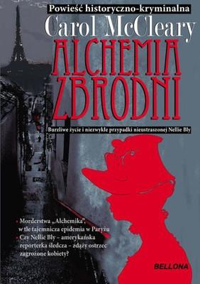 Carol McCleary - Alchemia zbrodni / Carol McCleary - The Alchemy of Murder