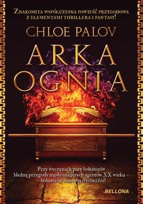 Chloe Palov - Arka ognia