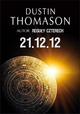 Dustin Thomason - 21.12.12 / Dustin Thomason - 12.21